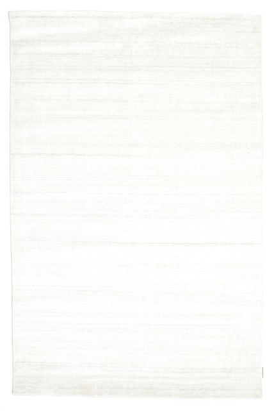 Bamboo Mătase Loom - Deschis Natural Covor 160X230 Modern Bej ( India)