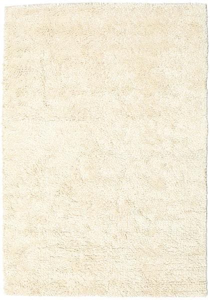 Stick Saggi - Off-White Covor 160X230 Modern Lucrat Manual Bej (Lână, India)