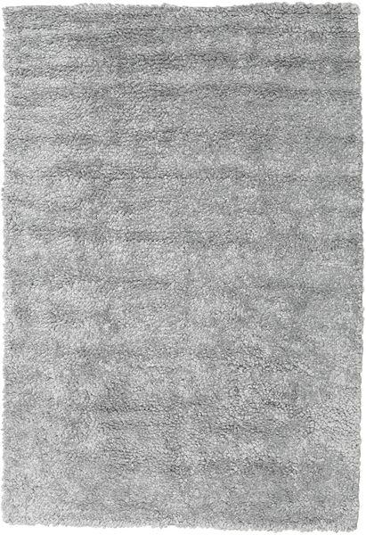Stick Saggi - Gri Covor 160X230 Modern Lucrat Manual Gri Deschis/Maro Închis (Lână, India)