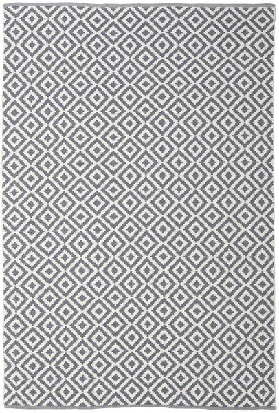 Torun - Gri/Neutral Covor 200X300 Modern Lucrate De Mână Gri Deschis/Gri Închis/Bej (Bumbac, India)
