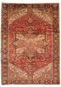 Heriz Covor 257X352 Orientale Lucrat Manual Mare (Lână, Persia/Iran)