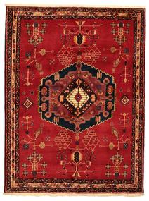 Afshar Covor 176X232 Orientale Lucrat Manual (Lână, Persia/Iran)