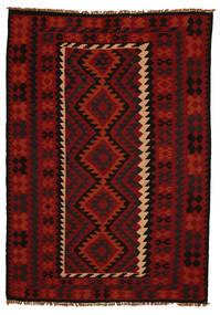 Chilim Maimana Covor 190X285 Orientale Lucrate De Mână (Lână, Afganistan)
