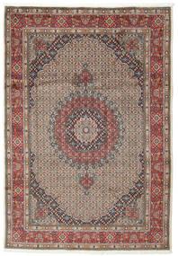 Moud Covor 188X280 Orientale Lucrat Manual (Lână/Mătase, Persia/Iran)