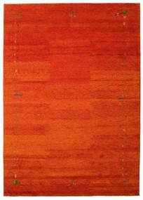 Gabbeh Indo Covor 245X348 Modern Lucrat Manual (Lână, India)