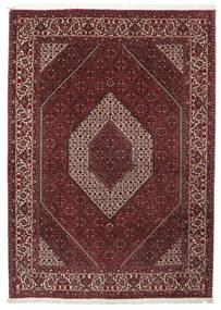 Bidjar Takab/Bukan Covor 201X300 Orientale Lucrat Manual (Lână/Mătase, Persia/Iran)