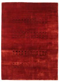 Lori Baft Indo Covor 145X202 Modern Lucrat Manual (Lână, India)