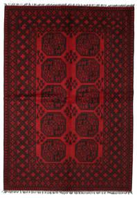 Afghan Covor 163X236 Orientale Lucrat Manual (Lână, Afganistan)