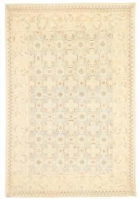 Ziegler Ariana Covor 174X266 Orientale Lucrat Manual Bej/Bej Închis (Lână, Afganistan)
