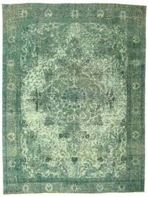 Colored Vintage Covor 284X378 Modern Lucrat Manual Mare (Lână, Persia/Iran)