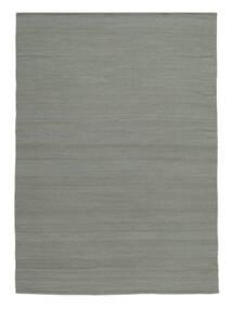 Chilim Loom - Gri Covor 160X230 Modern Lucrate De Mână Gri Deschis (Lână, India)