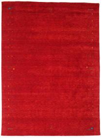 Gabbeh Loom Frame - Roşu Covor 240X340 Modern Roşu (Lână, India)