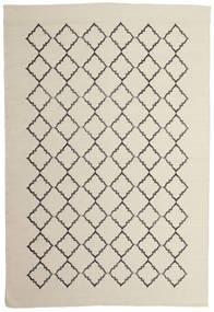 Marjorie - Alburiu Covor 200X300 Modern Lucrate De Mână Bej Închis/Gri Deschis/Bej (Lână, India)