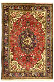 Tabriz Covor 208X304 Orientale Lucrat Manual (Lână, Persia/Iran)