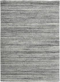 Mazic - Gri Covor 160X230 Modern Lucrat Manual Gri Închis/Albastru Turcoaz/Gri Deschis (Lână, India)