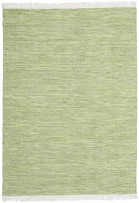 Diamond Lână - Verde Covor 160X230 Modern Lucrate De Mână Lumina Verde (Lână, India)