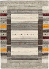 Loribaf Loom Designer Covor 160X230 Modern Gri Deschis/Gri Închis (Lână, India)