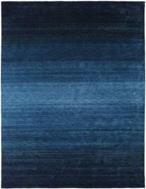 Gabbeh Rainbow - Albastru Covor 300X400 Modern Albastru Închis/Albastru Mare (Lână, India)
