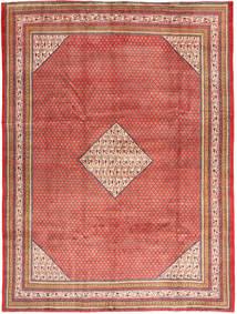 Sarouk Mir Covor 250X340 Orientale Lucrat Manual Roșu-Închis/Maro Deschis Mare (Lână, Persia/Iran)