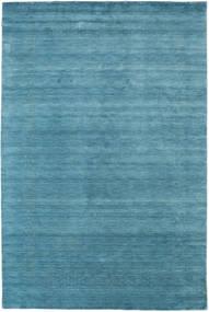 Loribaf Loom Beta - Albastru Deschis Covor 290X390 Modern Albastru/Albastru Turcoaz Mare (Lână, India)