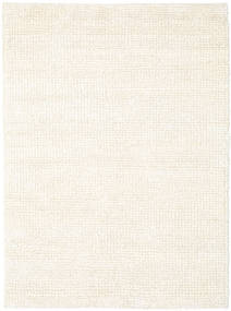 Manhattan - White Covor 170X240 Modern Bej/Bej-Crem ( India
