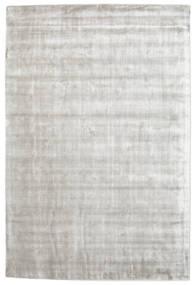Broadway - Argintiu White Covor 200X300 Modern Gri Deschis/Bej-Crem ( India)