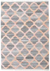 Covor Exterior Kathi - Gri/Coral Covor 170X240 Modern Lucrate De Mână Gri Deschis/Roz Deschis ( India)