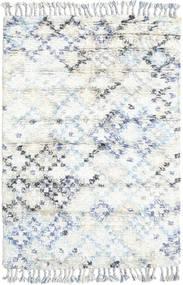 Greta Covor 120X180 Modern Lucrat Manual Bej-Crem/Bej (Lână, India)