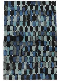In The Woods - 2018 Covor 200X300 Modern Albastru Închis/Albastru ( India)