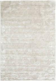 Crystal - Silver White Covor 160X230 Modern Bej Închis/Gri Deschis ( India)