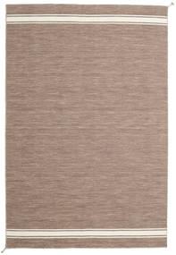 Ernst - Maro Deschis/Alburiu Covor 200X300 Modern Lucrate De Mână Gri Deschis (Lână, India)