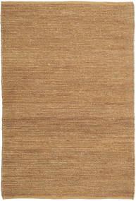 Covor Exterior Soxbo - Maro Deschis Covor 120X180 Modern Lucrate De Mână Maro Deschis/Bej Închis (Covor De Iută India)