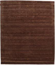 Gabbeh Indo Covor 255X301 Modern Lucrat Manual Roșu-Închis/Maro Închis Mare (Lână, India)
