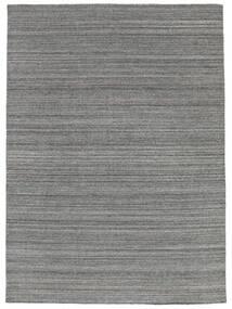 Covor Exterior Petra - Dark_Mix Covor 140X200 Modern Lucrate De Mână Gri Închis/Albastru Deschis ( India)