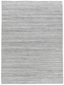 Covor Exterior Petra - Light_Mix Covor 160X230 Modern Lucrate De Mână Gri Deschis/Bej-Crem ( India)
