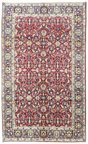 Kerman Covor 160X260 Orientale Lucrat Manual Roz Deschis/Roșu-Închis (Lână, Persia/Iran)