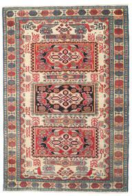 Ardabil Patina Covor 105X157 Orientale Lucrat Manual Gri Închis/Maro (Lână, Persia/Iran)