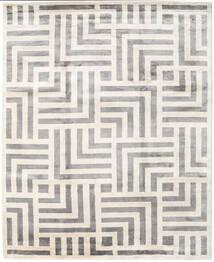 Maze Covor 250X300 Modern Lucrat Manual Bej/Gri Deschis Mare ( India)