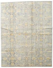 Ziegler Ariana Covor 197X248 Orientale Lucrat Manual Gri Deschis/Bej Închis (Lână, Afganistan)