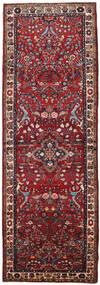 Mehraban Covor 108X316 Orientale Lucrat Manual Roșu-Închis/Maro (Lână, Persia/Iran)