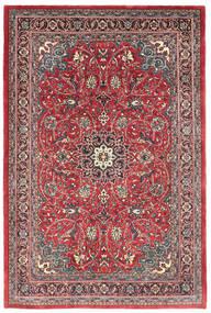 Mahal Covor 220X335 Orientale Lucrat Manual (Lână, Persia/Iran)