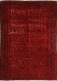 Vintage Heritage Covor 288X410 Modern Lucrat Manual Roşu/Ruginiu Mare (Lână, Persia/Iran)