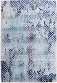 Rima - Teal Covor 182X274 Modern Albastru Deschis/Roşu Închis ( Turcia)