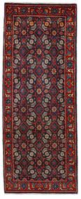 Mahal Covor 64X164 Orientale Lucrat Manual Roșu-Închis/Albastru Închis (Lână, Persia/Iran)