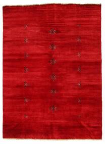 Huttan Covor 141X195 Orientale Lucrat Manual Roşu (Lână, Pakistan)
