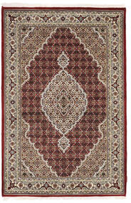 Tabriz Royal Covor 123X185 Orientale Lucrat Manual ( India)