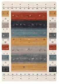Loribaf Loom Designer - Multi Covor 120X180 Modern Bej/Maro Închis (Lână, India)
