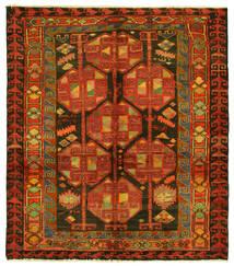Lori Covor 172X195 Orientale Lucrat Manual (Lână, Persia/Iran)