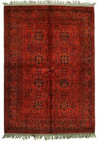Afghan Khal Mohammadi Covor 169X240 Orientale Lucrat Manual (Lână, Afganistan)