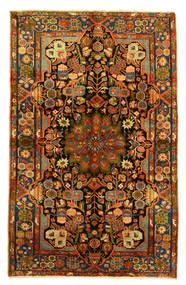 Nahavand Covor 153X248 Orientale Lucrat Manual (Lână, Persia/Iran)